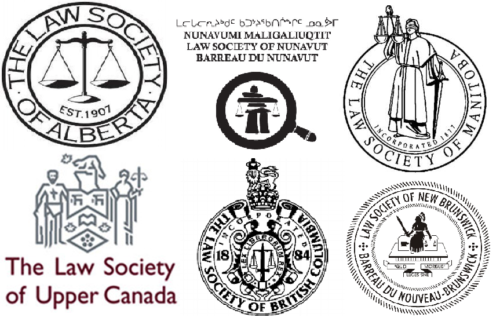 What does the Law Society of Manitoba do with Practice Fees?