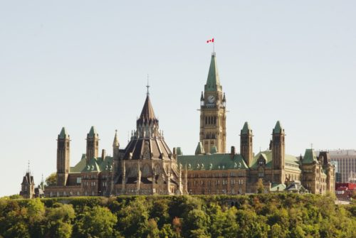 How a Bill Becomes Law in Canada