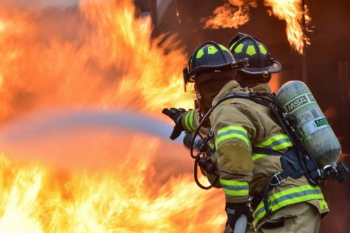 Fire Bombing Case: Her Majesty the Queen v. Dallas Perreault