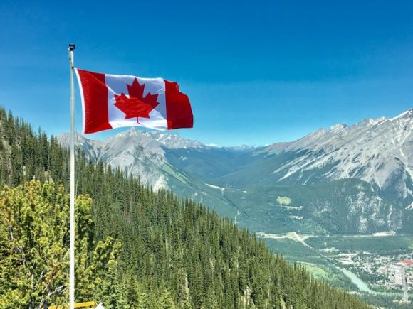 Top Ten Crazy Canadian Laws