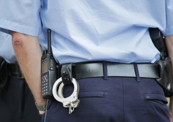 Obstructing a peace officer is sometimes referred to as resisting a peace officer