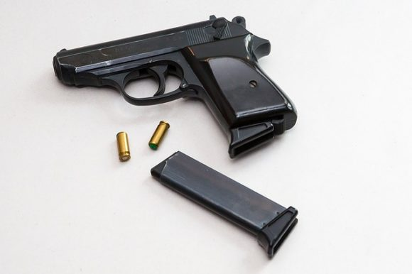 Firearm Offence are taken serious by the courts.